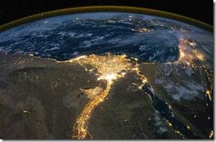 エジプト・2014。