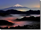 富士山・Ⅰ.