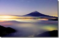 富士山・Ⅲ.