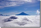 富士山・Ⅳ.