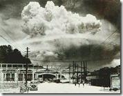 長崎・原爆。