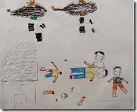 シリアの子共